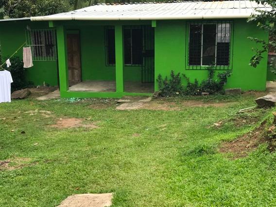Casa De Buen Ambiente Para 1 Persona