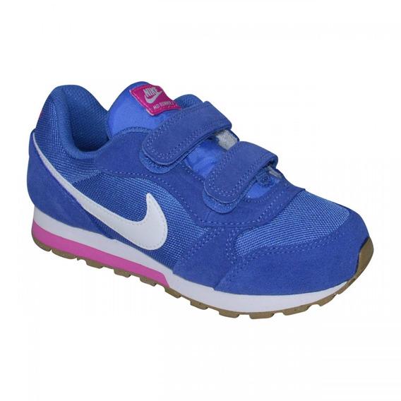 Tenis Nike Md Runner 2 Juvenil