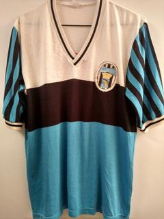 Camisa Do Time Da Juventus. Anos 70.