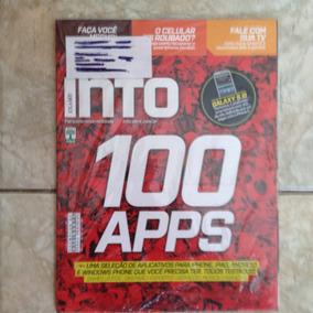 Revista Info Exame 318 Julho/2012 100 Apps Aplicativos