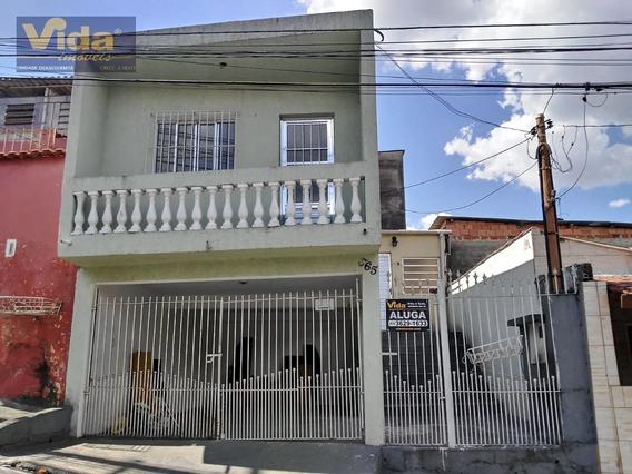 Casa Em Santo Antônio - Osasco - 41143