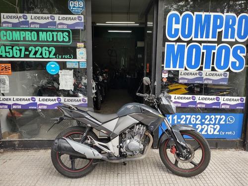 Zanella Rx 200 Rx1 200  2019 Alfamotos  1127622372 Permuto
