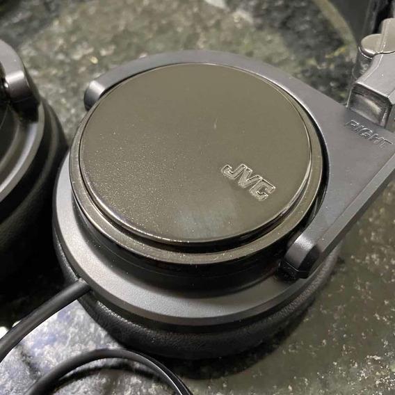 Fone Jvc Ha-s500