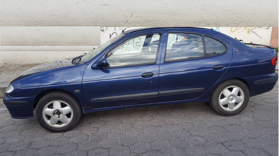 Renault Megane 2005 Full