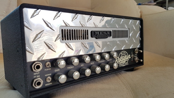 Amplificador Mesa Boogie Mini Rectifier 25w/10w