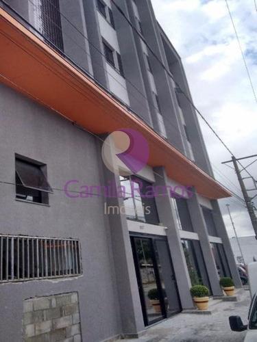 Imagem 1 de 5 de Sala Comercial À Venda - Jardim Paulista - Suzano/sp - Sa0026 - 68321991