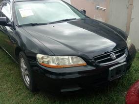 Honda Accord 2001 ( En Partes ) 2001 - 2002 Motor 3.0 Vtec