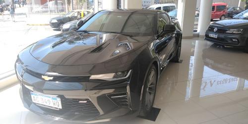 Chevrolet Camaro Ss Coupe 2018 Única Mano