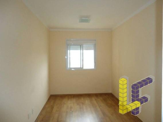 Apartamento. Bairro Campestre - 16326
