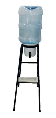 Dispensador De Botellón De Agua Tradicional Salto Ángel