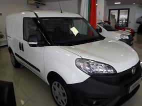 Fiat Doblo Furgon 0km Anticipo Ò Tu Usado Y Cuotas