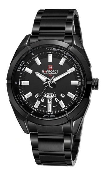 Relógio Masculino Naviforce 9038 A Prova D