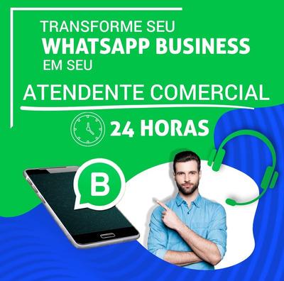 Chatbot Para Whatsapp