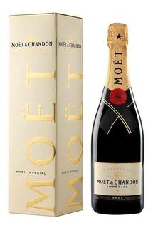 Champagne Moet & Chandon Brut Imperial C/ Estuche Frances