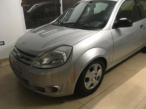 Ford Ka 2009 1.0 Fly Plus