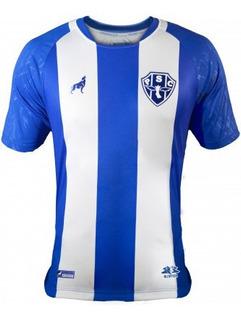 Camisa Lobo Paysandu I 2019 Fiel