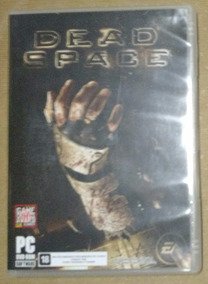 Dead Space 1 - Pc - Original