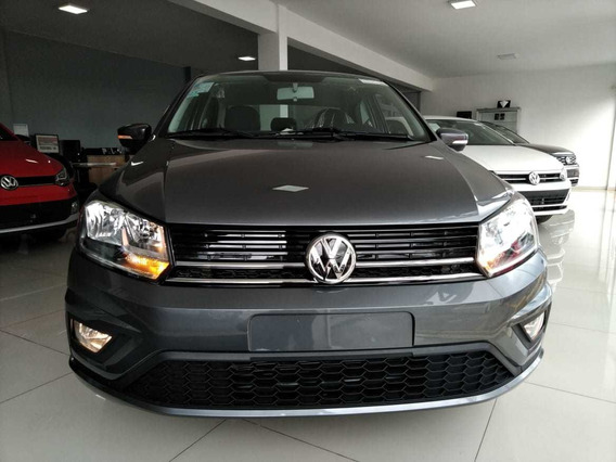 Volkswagen Voyage 1.6 Msi Automático 0km 2020 Top De Linha!!