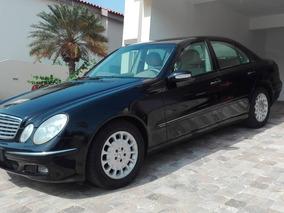 Mercedes Benz E280 2006