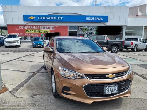 Imagen 1 de 14 de Chevrolet Cavalier 2019 1.5 Lt At
