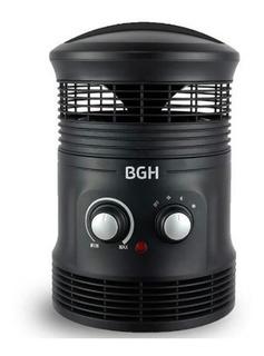 Caloventor Turbocirculador Portatil Bgh 1800w 5106