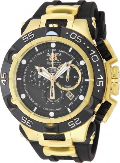 Relógio Fxv5874 Invicta 12887 Subaqua Noma V Original Saldão