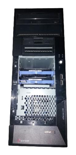 Servidor Ibm X206 Series Pentium 4 2.8ghz