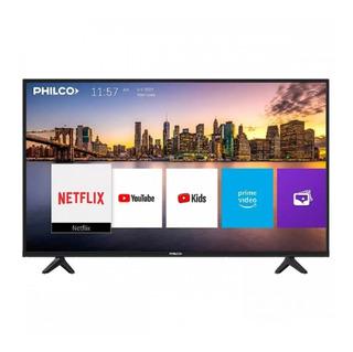 Smart Tv Philco 32 Pld32hs9b Hd Netflix 6016