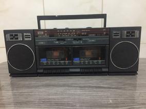 Radio Gravador Cce Model Ms-22 ( Leia O Anuncio )