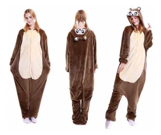 Pijama Kigurumi Diversos Modelos Sob Encomenda