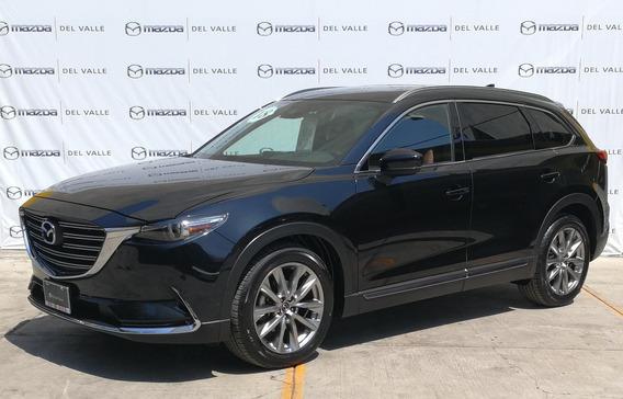 Mazda Cx9 Signature Ta 2019 Universidad