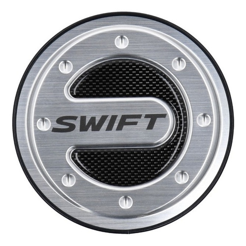 Embellecedor De Tapa Tanque Combustible Suzuki Swift Sport