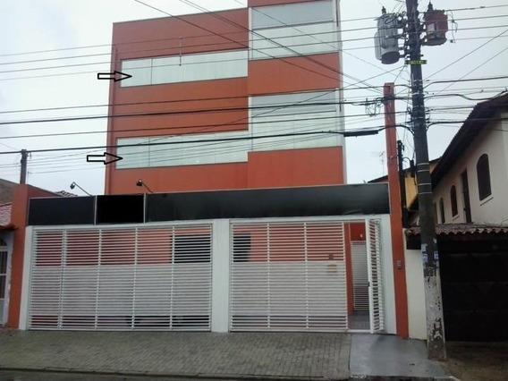 Prédio Para Locação Em Guarulhos, Bom Clima - Pd0084