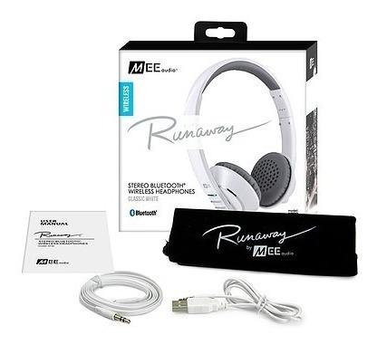 Fone De Ouvido Bluetooth - Mee Audio Runaway