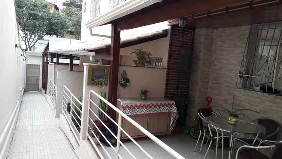Casa Geminada Coletiva Com 2 Quartos Para Comprar No Ouro Preto Em Belo Horizonte/mg - 4173