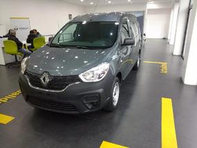 Nueva Renault Kangoo Entrega Inmediata $80.000