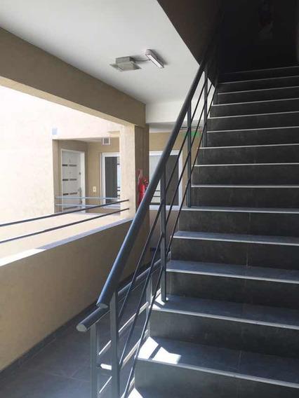 Dúplex San Justo Centro Balcón Patio Parrilla
