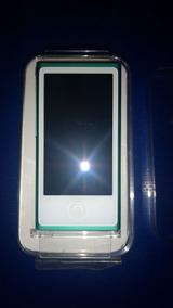 iPod Nano Apple 16gb Semi-novo Verde