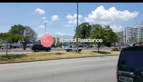 Imagem 1 de 12 de Terreno-à Venda-recreio Dos Bandeirantes-rio De Janeiro - 800016