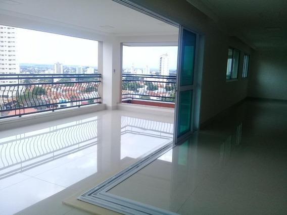 Apartamento Em Centro, Araçatuba/sp De 330m² 4 Quartos À Venda Por R$ 1.990.000,00 - Ap108021