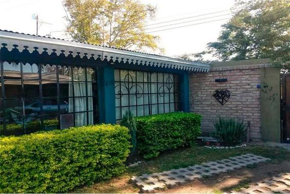 Casa En Rawson, A Metros De Acceso Sur