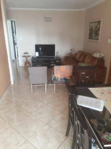 Imagem 1 de 17 de Sobrado À Venda, 219 M² Por R$ 570.000,00 - Vila Júpiter - São Bernardo Do Campo/sp - So1067