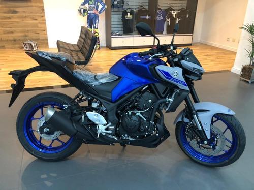 Yamaha - Mt-03 Abs - 2022 Taxa 0,49% A.m. L