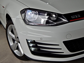 Volkswagen Golf Gti 2.0 Dsg +teto
