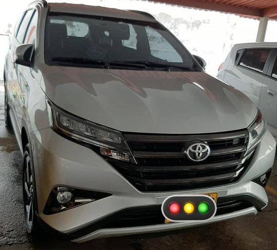 Toyota Rush High - Motivo Viaje