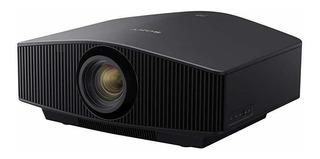 Proyector Sony 4k Hdr Laser Home Theater Video Vplvw995es ®