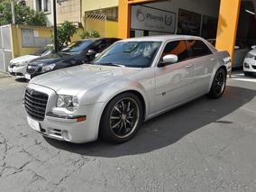 Chrysler 300c 3.5 V6 2008