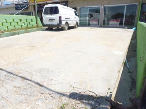 En Zona Super Comercial Local Lagomar Alquiler Ciudad Costa