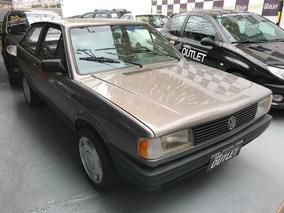 Volkswagen Gol 1000 Quadrado 1995