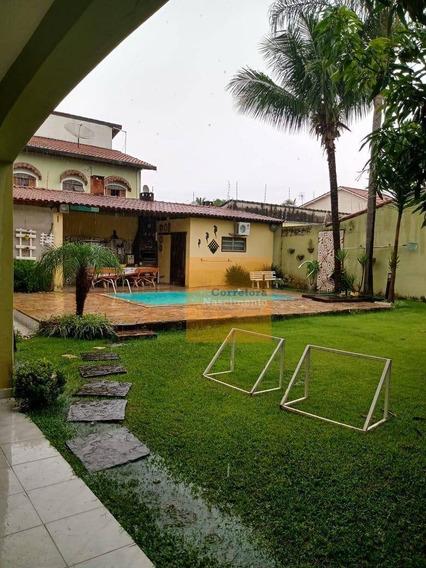 Terreno À Venda, 300 M² Por R$ 372.000,00 - Jardim Santa Maria - Jacareí/sp - Te0490